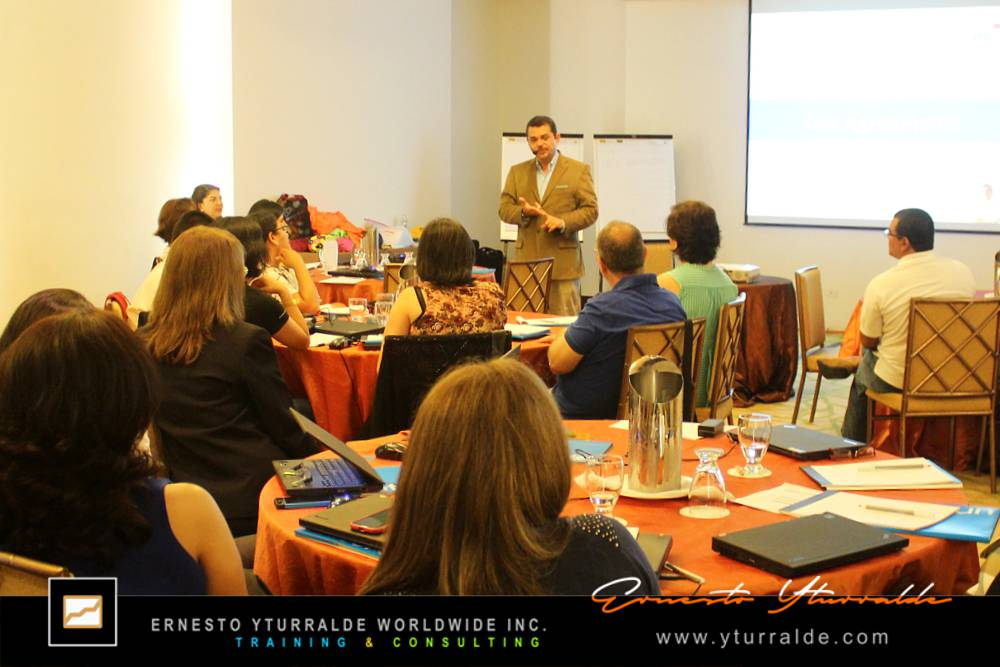 World Caf� Workshops | Ernesto Yturralde Worldwide Inc.